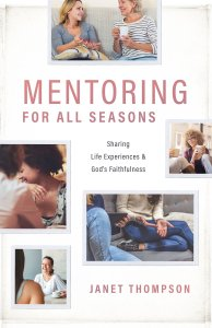 The Mentoring Connection for Bible Class Teachers of Kids and Teens - Teach One Reach One