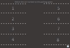 number-parking-worksheet-2