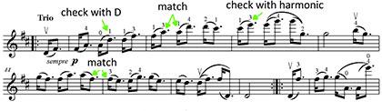 Mozart-minuet-Ex-B