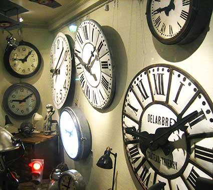 Clocks-france