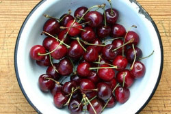 Hungarian-cherries