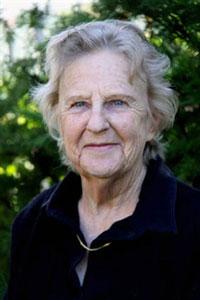 Lois Shepheard, author of Memories of Dr Shinichi Suzuki