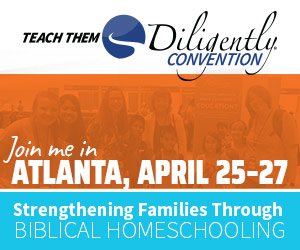 Homeschool Convention - Atlanta, GA