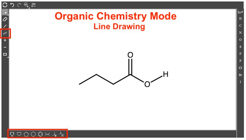organic chem mode