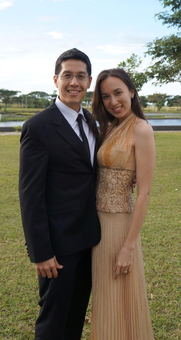 Edric and Joy Couple 2