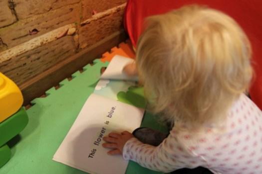 Książki dla dzieci w języku angielskim