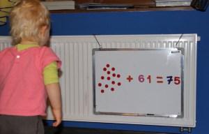 Matematyka z dzieckiem