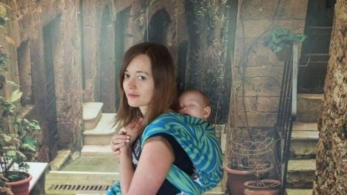 3-miesięczne dziecko