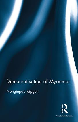 Image copyright Routledge India