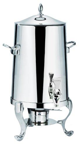 Eastern Tabletop 3113 Stainless Steel Park Avenue 3-Gallon Coffee Urn