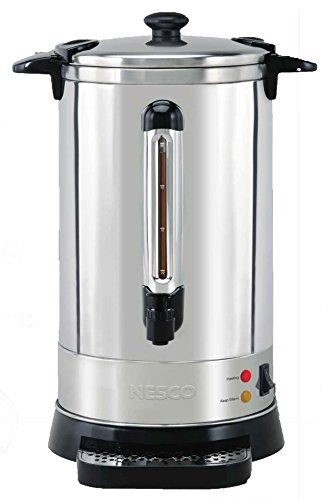 Nesco CU-50 Stainless Steel Coffee Urn