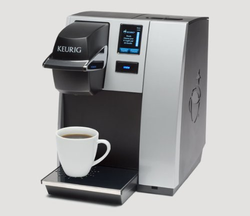 Keurig B150 Houshold / Commercial Brewing System: Coffee , Tea, Hot Cocoa