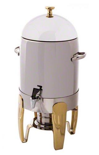 American Metalcraft ALLEGCU1 Stainless Steel Allegro Coffee Urns, 11-Quart