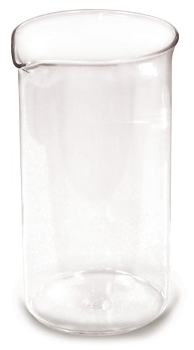 Primula Universal French Press Replacement 8-Cup Glass Beaker