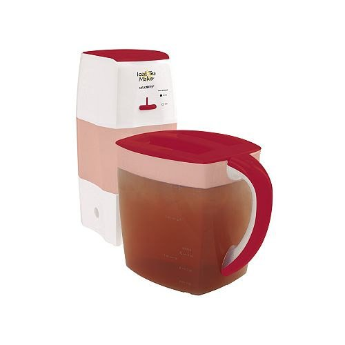 Mr. Coffee 3 Quart Adjustable Strength Iced Tea Maker TM75R