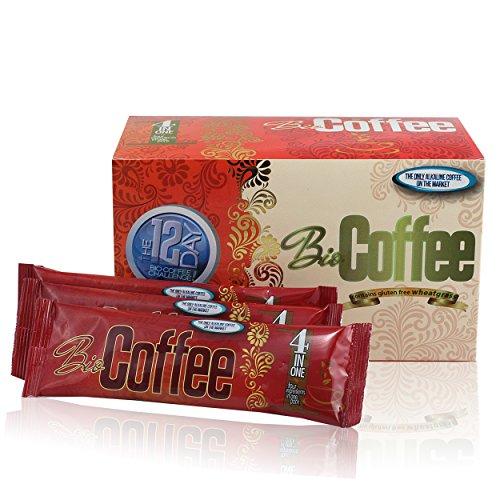Bio Coffee (3 Boxes)