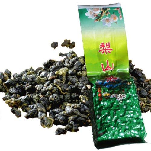 Lishan Tea High Mountain Tea Superfine Oolong Tea Taiwan Oolong Tea High Mountain Tea 150g