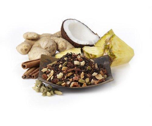 Teavana Toasted Nut Brulee Loose Leaf Oolong Tea Blend 2oz
