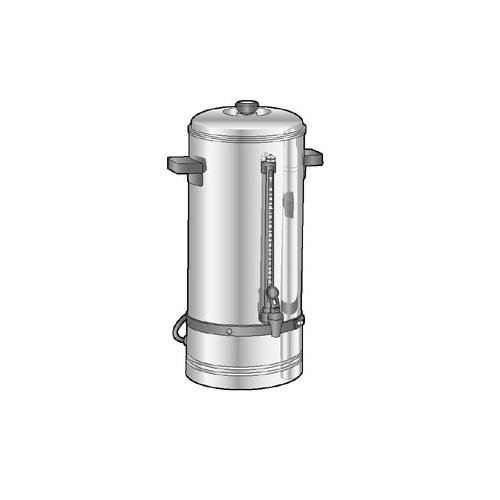 110 Cup Stainless Steel Coffee Maker
