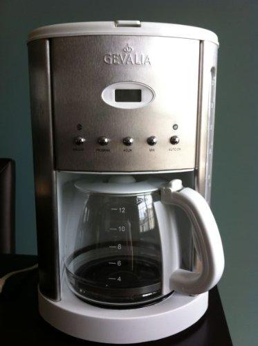 Gevalia CM500 Coffee and Espresso