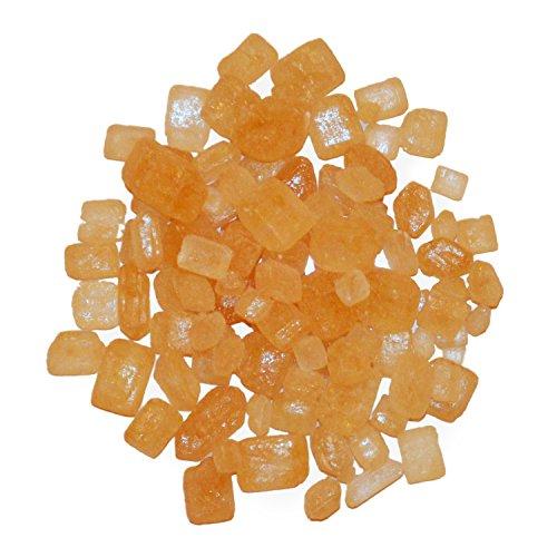 Nassim Tea Natural Rock Sugar for Loose Tea Leaf – Sugar Rocks (2 oz)