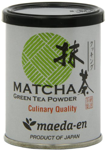Maeda-En Matcha – Culinary Quality, 1-Ounce