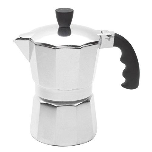 Vasconia 5034721 3 Cup Coffee Espresso Pot, Medium