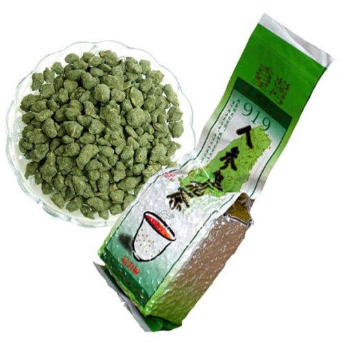 Panax Ginseng Oolong Tea Taiwan Organic Tea (500g)