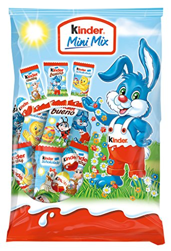 Kinder Mini Easter