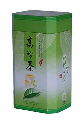 The Territory of Tea Alishan Milk Oolong (8.8 oz + gift box)