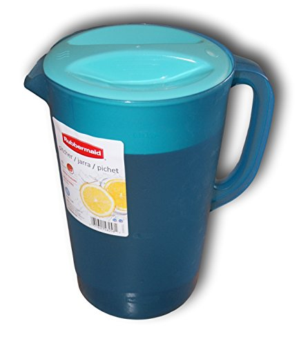 Rubbermaid Gallon Pitcher – Blue