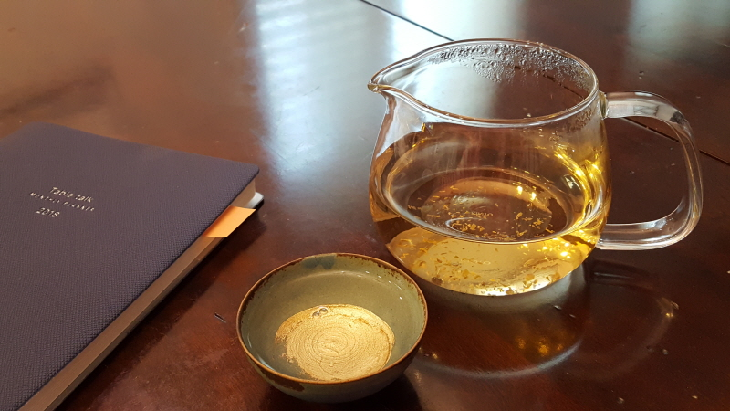 Teas for Breathing, Lung Cleanse, and Your Overall Respiratory System Yellow Tea