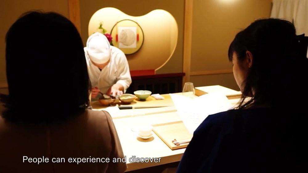 Japanese Tea Documentary Gochisochaji ごちそう茶事 (7)