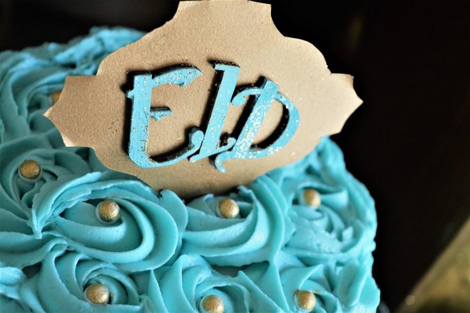 Eid Cake