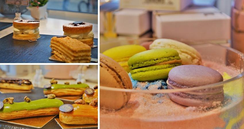 Madame Posh Desserts