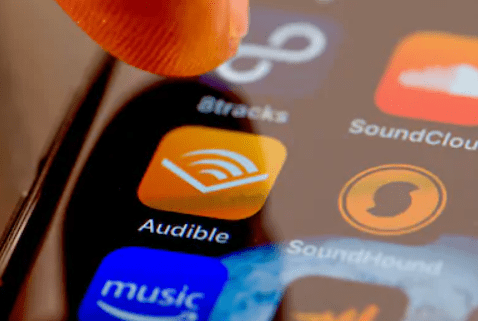 Father's Day Gift for dads who love books reading and listening audiobooks