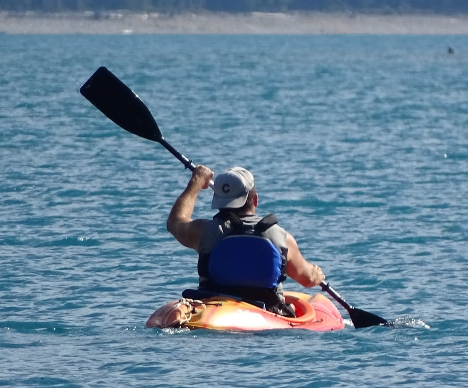 Father's Day Kayaking Gifts