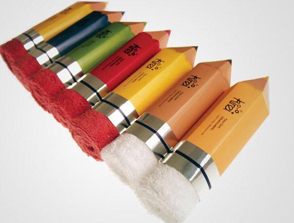 Creative Packaging Ideas 4