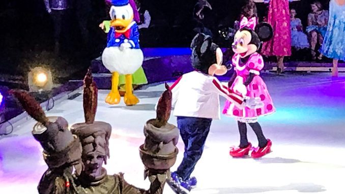 Feb 15, · Make unforgettable memories with Mickey, Minnie and all your Disney friends when Disney On Ice presents Dare To Dream comes to Amway Center in Orlando May , ! The ice skating extravaganza features Disney's Moana for the first time in a live production.