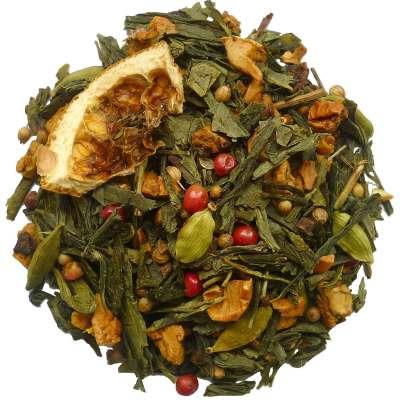 groene chai