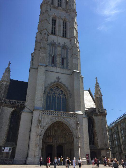 Sint-Baafskathedraal