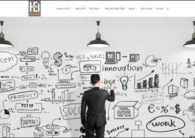 HEI TRACTION website