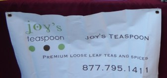 Naomi's store - joy's teaspoon
