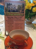 Rengstorff House 150th Anniversary Celebration, May 6th, 2017 from 11 - 4. 3070 N Shoreline Blvd, Mtn View, CA. Antique car show, demonstrations, lectures, crafts for kids, live music and food trucks.