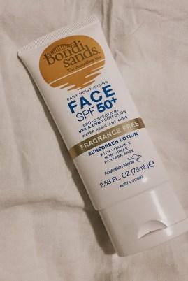 Bondi Sands - Face Suncream
