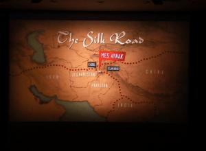 """""""Saving Mes Aynak"""" film screening in Hong Kong!"""