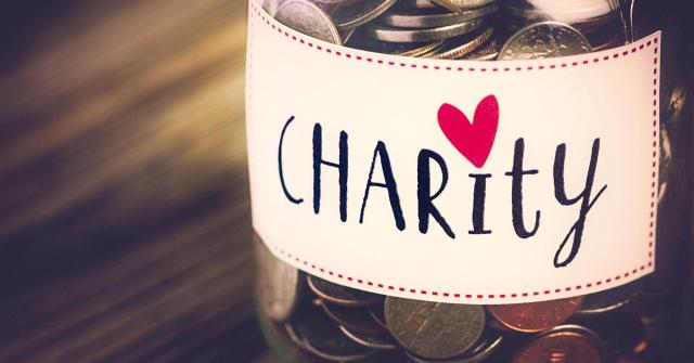 Giving to charity and the trouble with empathy
