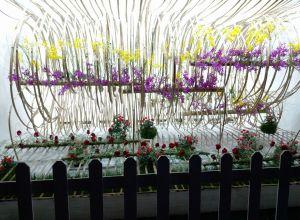The Language of Flowers: Flower Artist Masao Mizukami