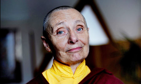 A Conversation with Tenzin Palmo on Nuns and Challenging Sexism