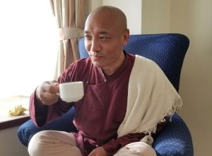 Evolving into Buddhahood: A Dispatch from Anam Thubten Rinpoche